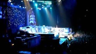 Satellite 15... The Final Frontier - Iron Maiden @ Sheffield 24/07/2011