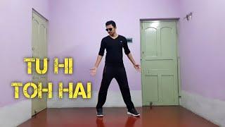 Tu Hi Toh Hai Dance Video | Tu Hi Toh Hai Dance | Akshay Kumar | DANCER AMBA