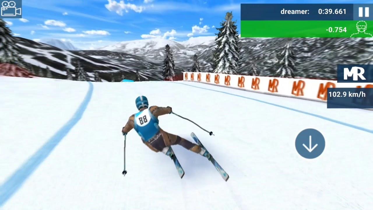 Ski Challenge 19
