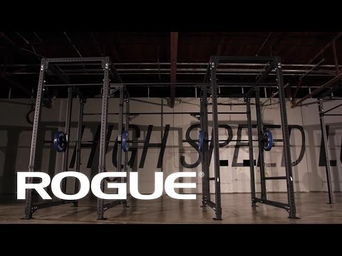 The all new Rogue Rig 2.0