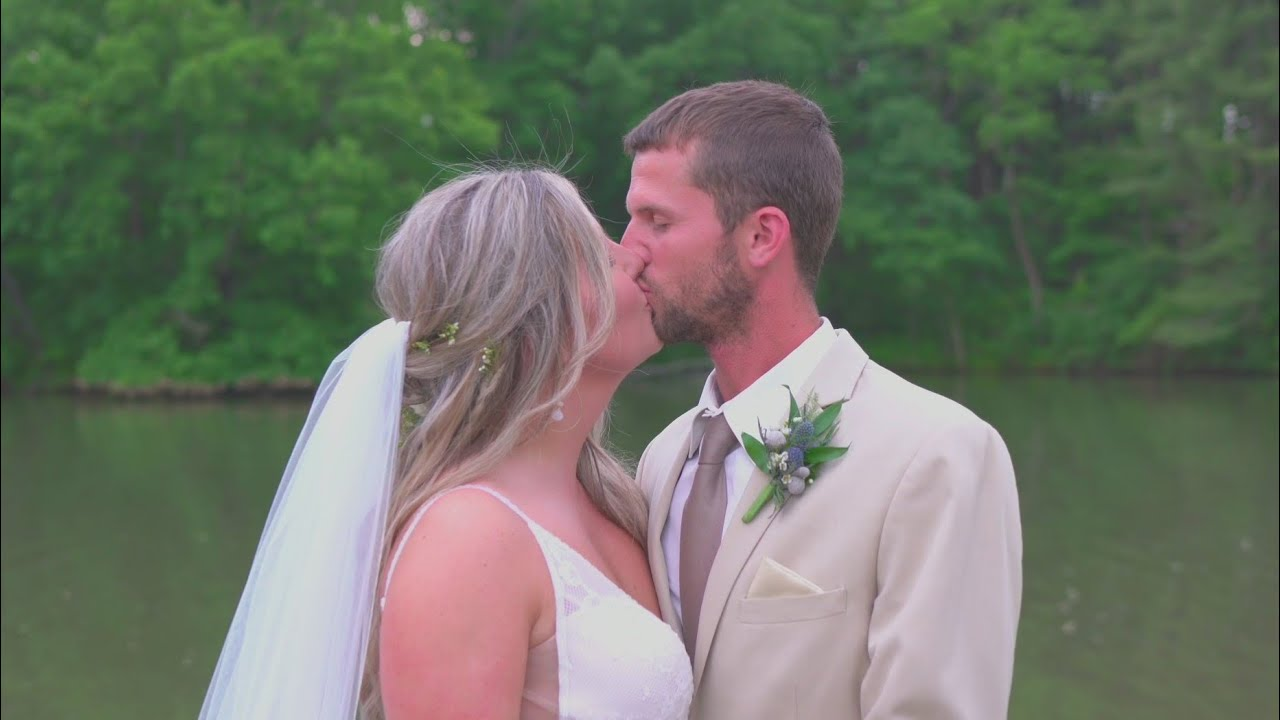 Lauren and Alex: Cinematic Wedding Preview