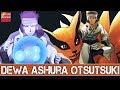 """[ PENCIPTA RASENGAN DAN MOKUTON ] SHINOBI LEVEL DEWA """"ASHURA OTSUTSUKI"""