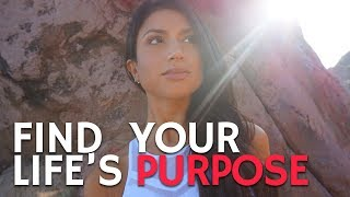 Video How to Find Your Life's Purpose | Figure Out Your Next Step download MP3, 3GP, MP4, WEBM, AVI, FLV Maret 2018