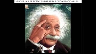 BARRERAS ORGANIZACIONALES