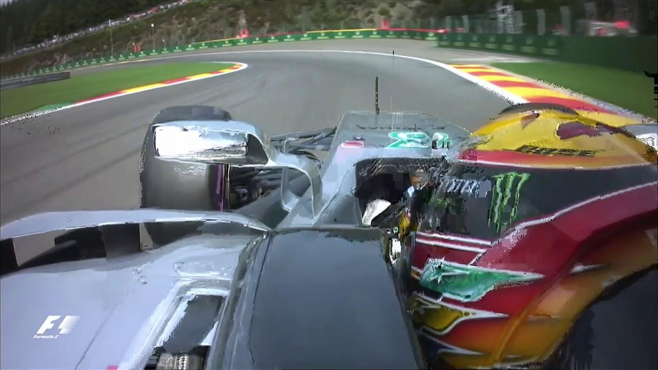 2018 Belgian Grand Prix - Spa Francorchamps, 24-26 August