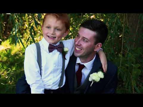 Lesley + Douglas / Wedding Day Memories
