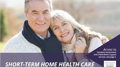 GTL Short Term Care