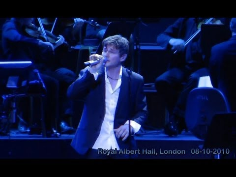 a-ha live - Love is Reason (HD), Royal Albert Hall, London 08-10-2010