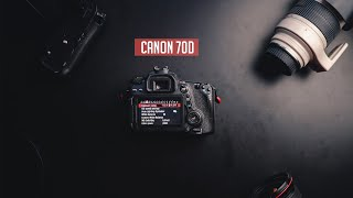 How I Set My CANON 70D up for GREATNESS screenshot 4