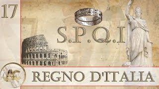 Italia #17 - Europa Universalis 4 Gameplay ITA