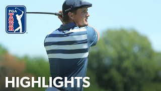 Highlights | Round 4 | Rocket Mortgage Classic 2020