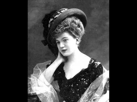 Succès de la Belle-Epoque (2) - J'ai tant pleuré - Valse de Bérard - 1907 & 1931
