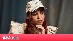 FKA twigs:  'MAGDALENE,' Working with Spike Jonze and Crying On Stage | Apple Music