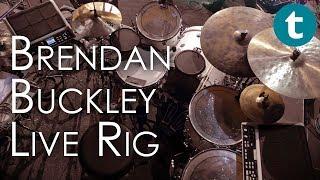 Rig Rundown | Brendan Buckley | Shakira; Tegan and Sara