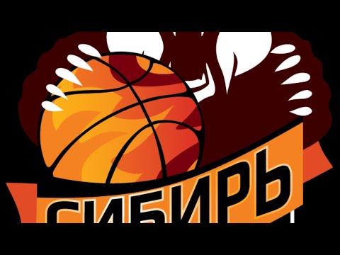 АЛЬТАИР (Полысаево) - СБЕРБАНК (Красноярск). Четвертая игра первого игрового дня.