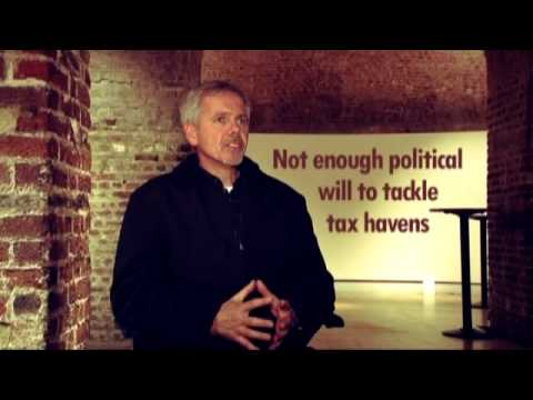 Interview John Christensen van Tax Justice Network