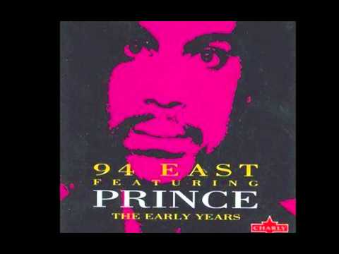 94 East - 94 East Featuring 10:15 & Fortune Teller Remix With Prince On Guitar