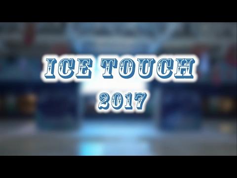 ICE TOUCH 2017 – CVNC 2017 Pre.3 in Hanoi [12/02/2017]