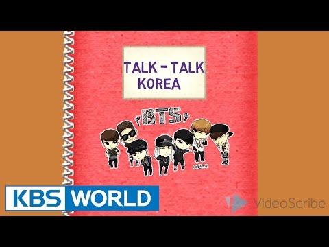 [Talk! Talk! Korea 2016] 6th Place Winner : Peru - LUZ OMONTE TRUJILLO