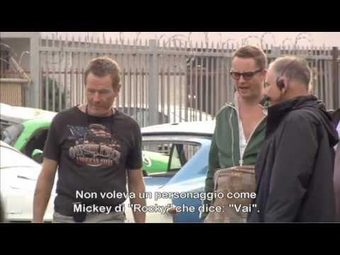 Drive Intervista A Bryan Cranston Sottooli In Italiano