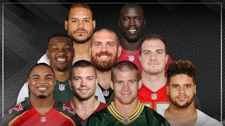 Raiders Free Agents