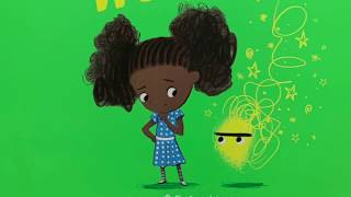 Ruby Finds A Worry by Tom Percival. - A story for kids who worry a lot or feel a lot of anxiety.