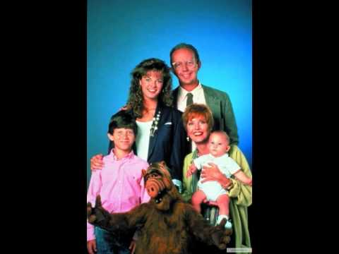ALF Season3-4 Intro