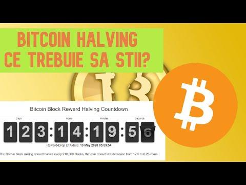 bitcoin tot ce trebuie să știi bitcoin minim