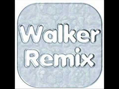 Mika - Relax, Take It Easy (Walker Remix)