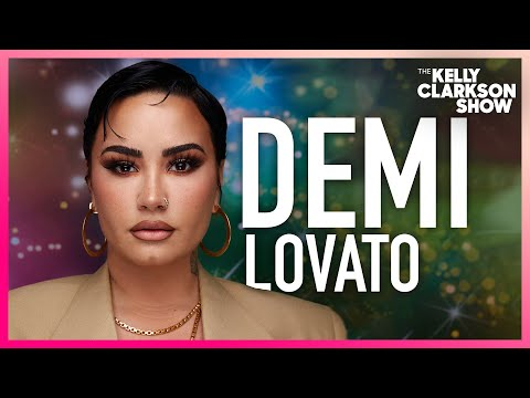 Demi Lovato Woke Up To 3 Extraterrestrial Beings In Their Room