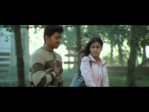 Sachein Heart Touching Scene - Vijay