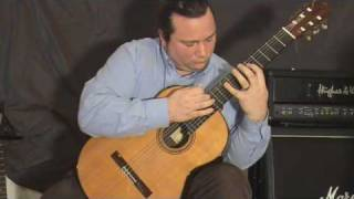 Van Halen - Spanish Fly by Rick Graham