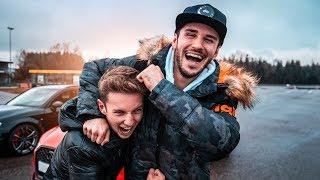 ANFÄNGER VS PROFI | RS3 Duell gegen Niklas!  | Daniel Abt