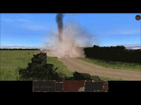 HerrTom's Combat Mission Explosion Mod