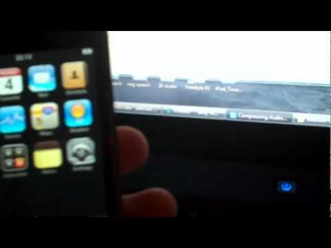 jailbreak iphone 2g  windows