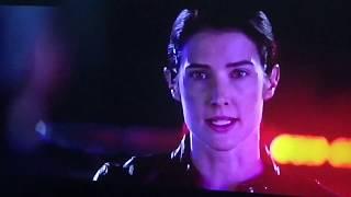 The arrest of General Harkness (Jack Reacher 2 scene).