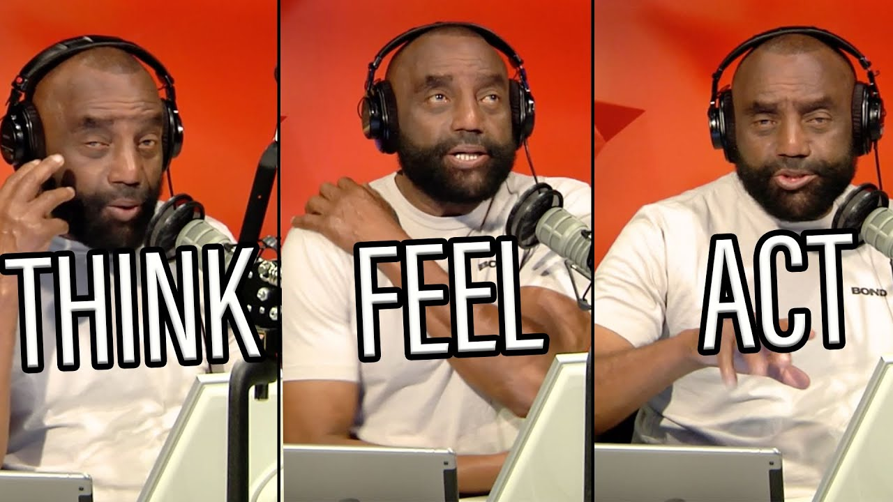 "Jesse Lee Peterson ""I'm Observing but I Find Myself Getting Angry"""