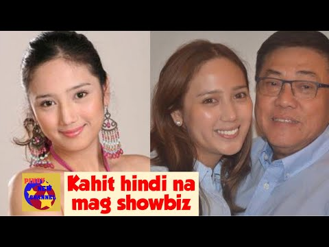 Mga Celebrities na nakapangasawa ng mayaman. Lima sila..