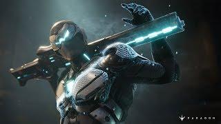 Wraith Abilities & Affinities - Paragon New Hero!