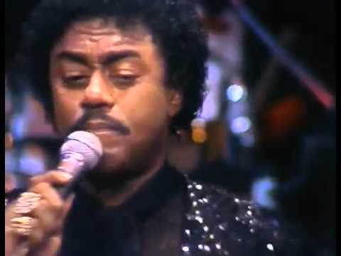 Johnnie Taylor-I'm Changing