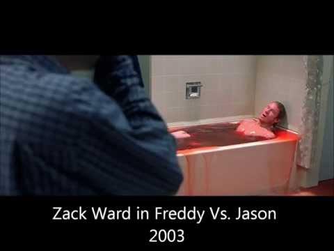 Zack Ward F vs J