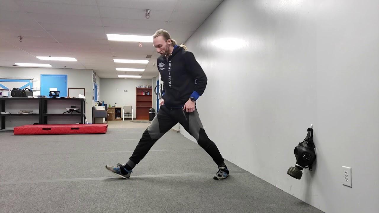 Quarantine Workout - Stretching