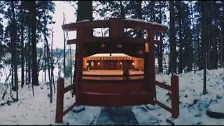 "#ymgt_cool VR ""Kumano Taisha"""