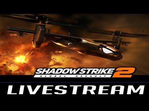 Shadow Strike 2: Global Assault (by Reliance Big Ent UK) - iOS / Android - (Sneak Peek) (Livestream)