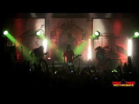 Pierce The Veil - FULL SET! live in HD - The Street Youth Rising Tour - Raleigh, NC