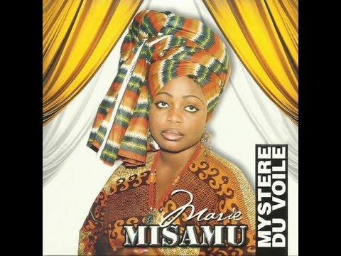 Marie Misamu - Mystère du voile vol. 1 (Album)