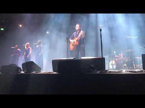 Francis Cabrel Royal Albert Hall 16 October 2018 Part 1
