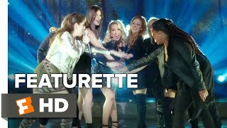 Pitch Perfect 3 Featurette - A Look Inside (2017) | Movieclips Coming Soon