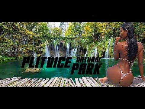 Marvellous Places -  Plitvice National Park