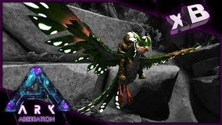 Riding a Featherlight! :: Modded ARK: Aberration :: E03